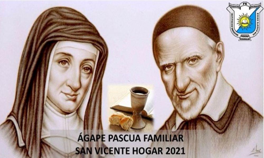 Ágape Pascual Familiar