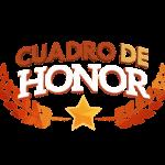 CUADRO DE HONOR SAN VICENTE HOGAR – I PERIODO